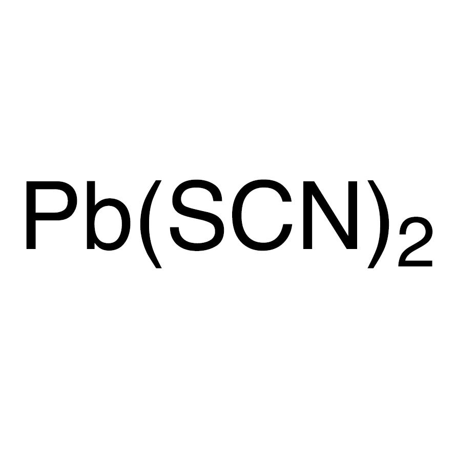 Lead(II) Thiocyanate