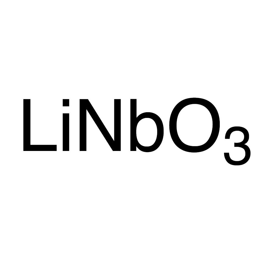 Lithium Niobate (99.99%, trace metals basis)