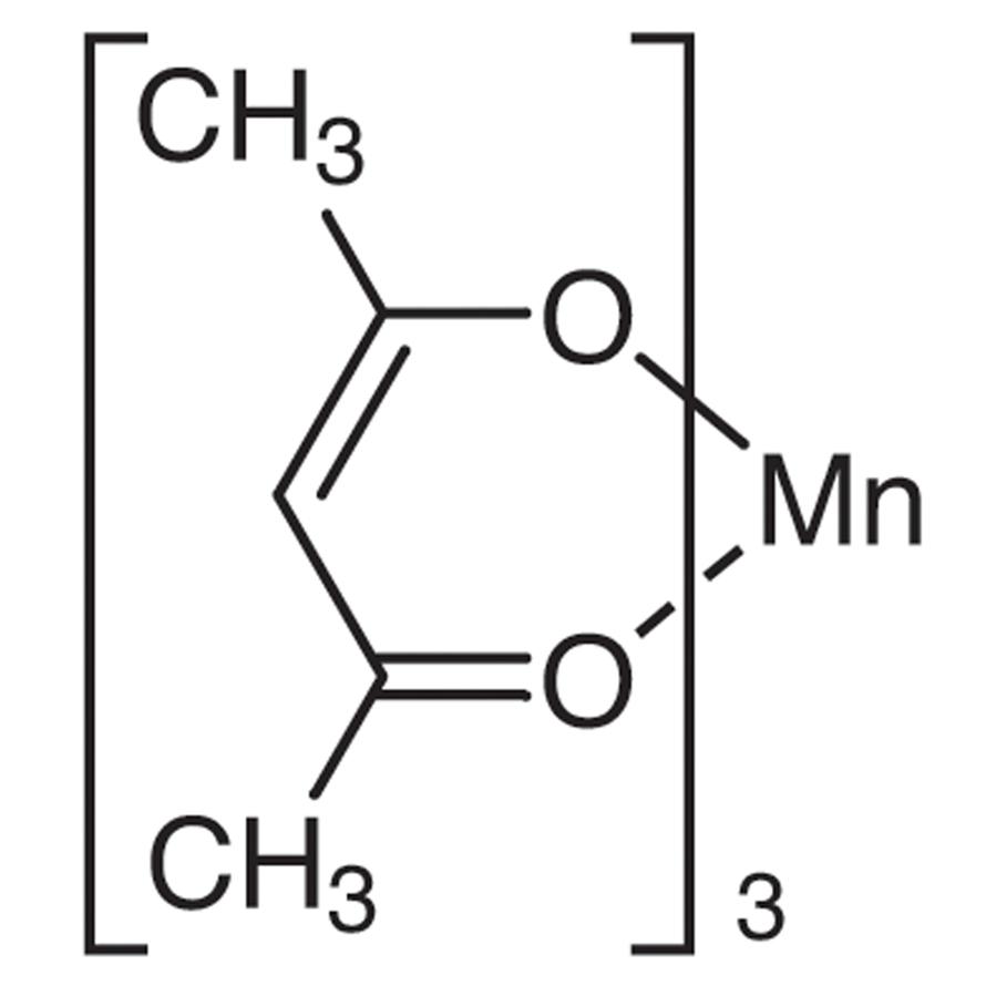 Tris(2,4-pentanedionato)manganese(III)