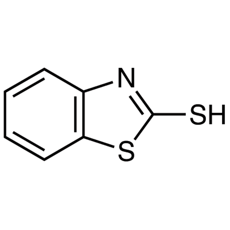 2-Mercaptobenzothiazole