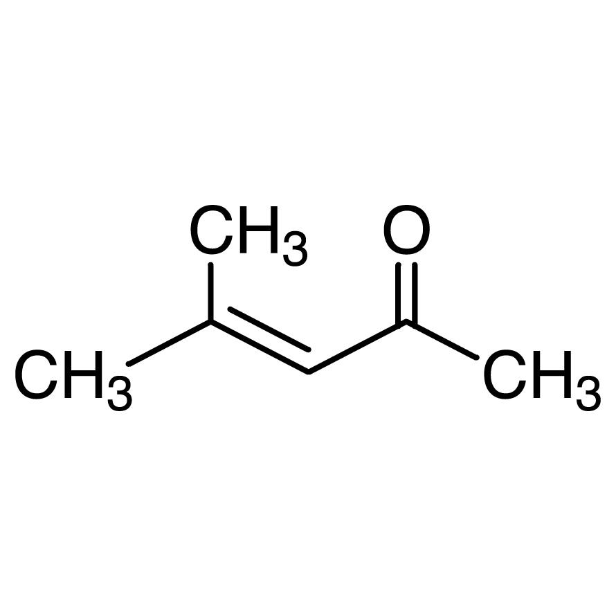 4-Methyl-3-penten-2-one