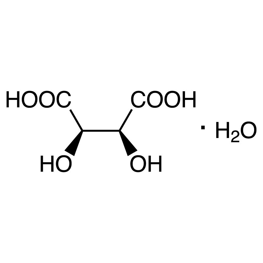 Mesotartaric Acid Monohydrate