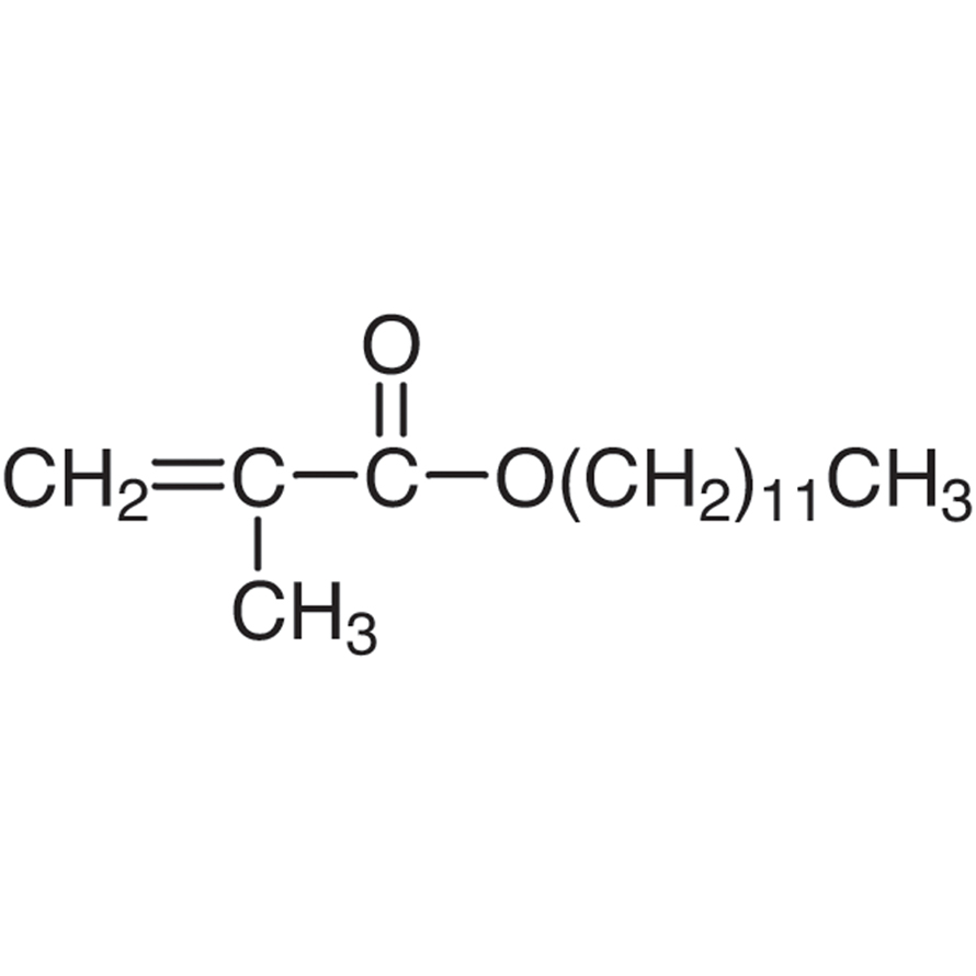 Dodecyl Methacrylate (stabilized with MEHQ)