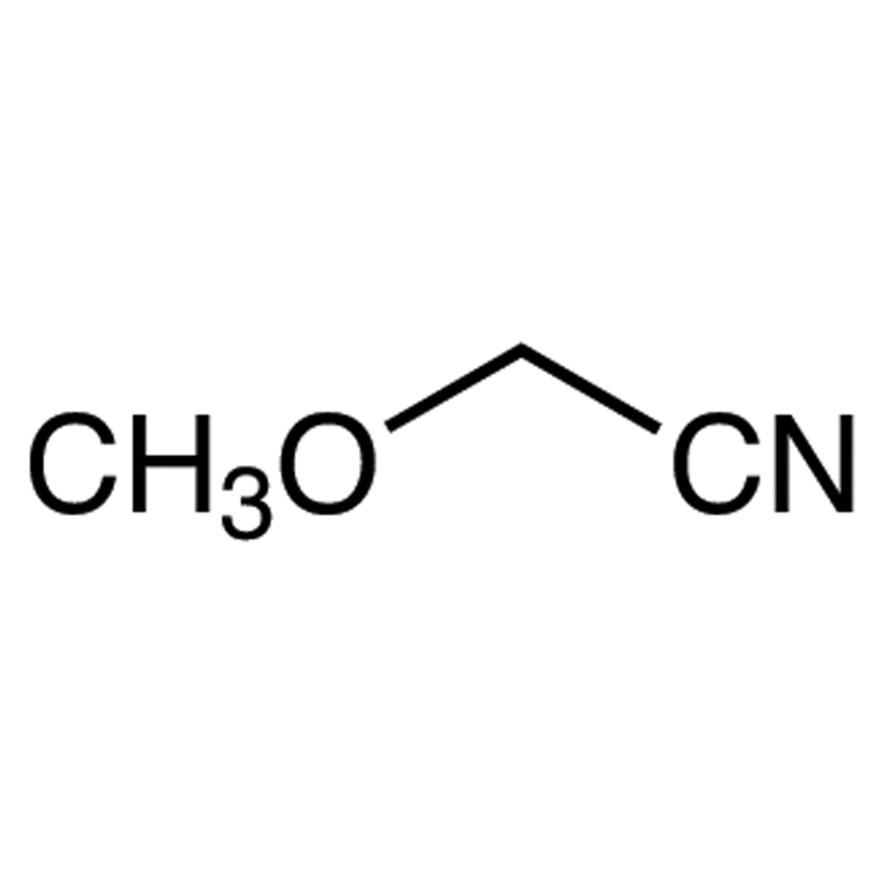Methoxyacetonitrile