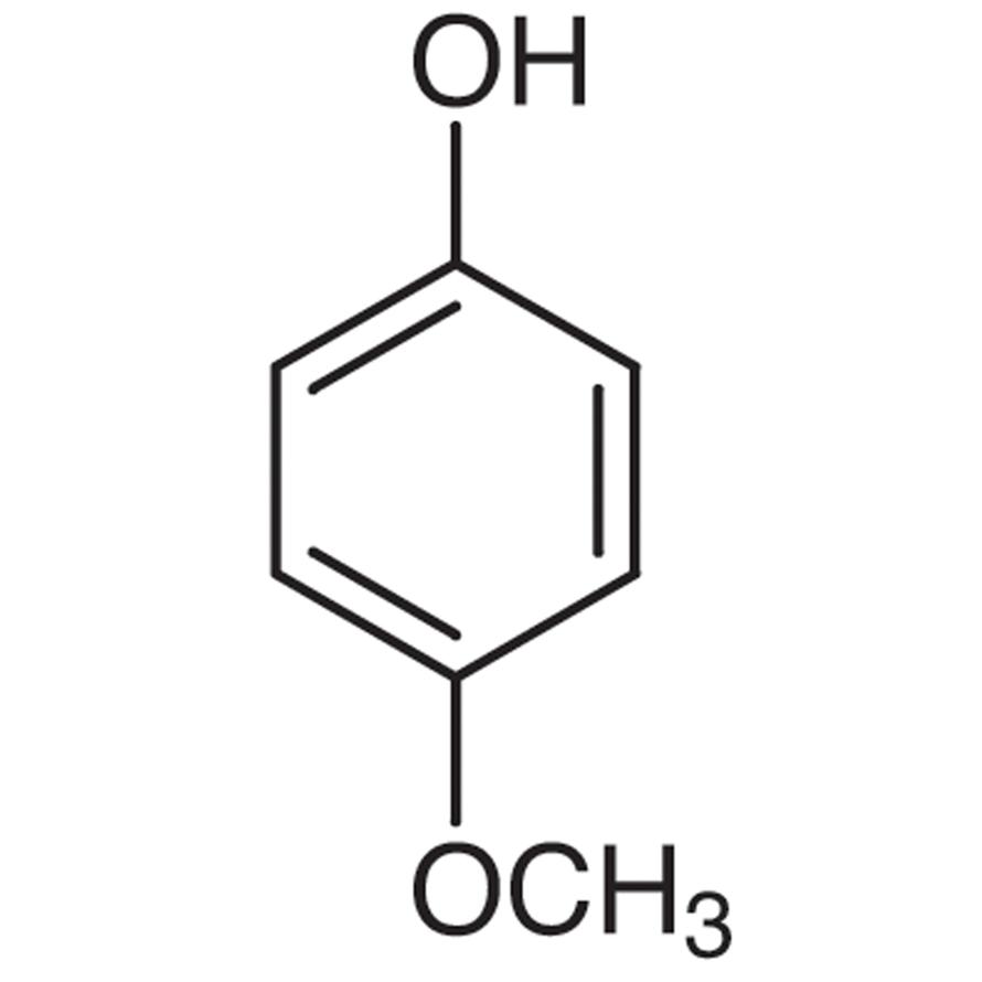 4-Methoxyphenol