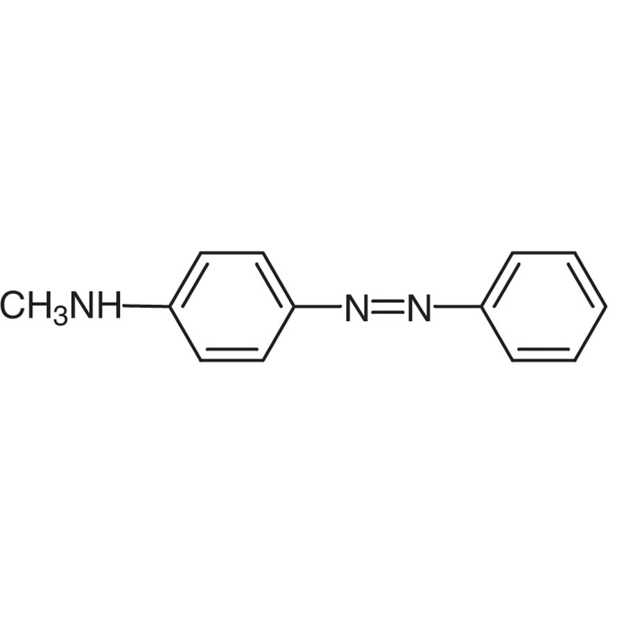 4-(Methylamino)azobenzene