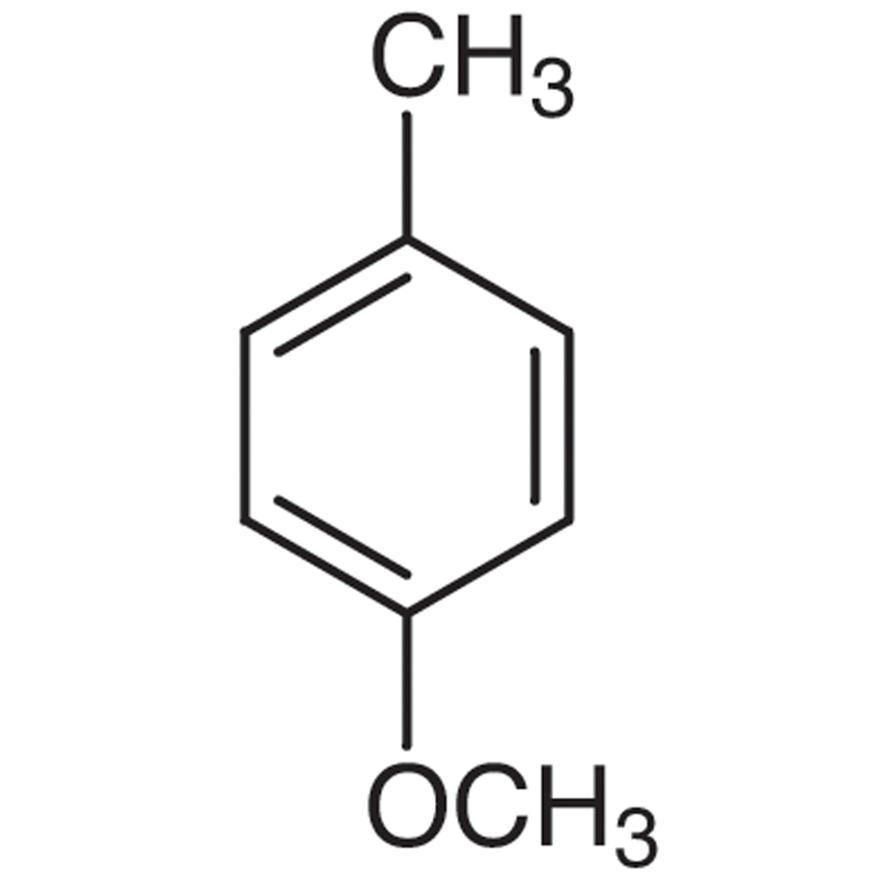 4-Methoxytoluene