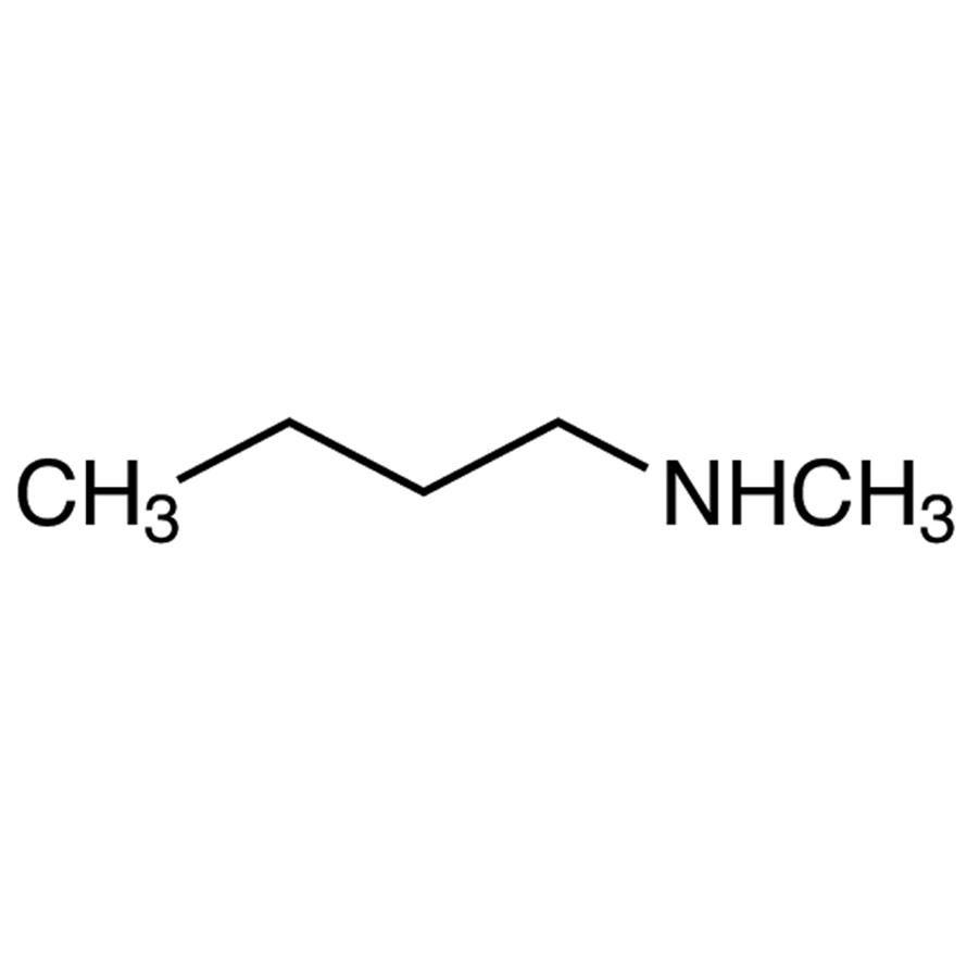 N-Methylbutylamine