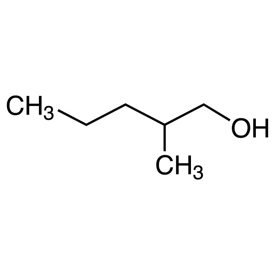 2-Methyl-1-pentanol