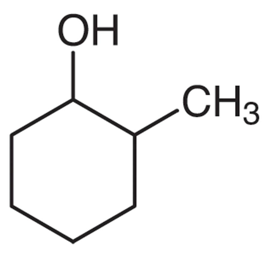 2-Methylcyclohexanol (cis- and trans- mixture)