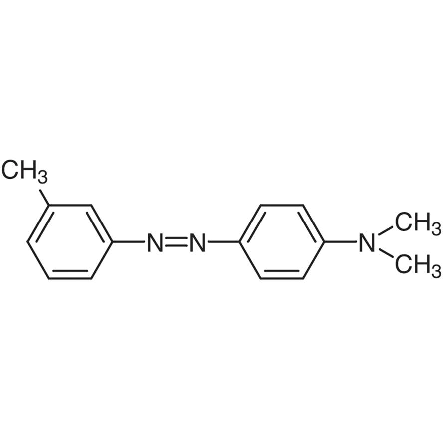 4-(Dimethylamino)-3'-methylazobenzene