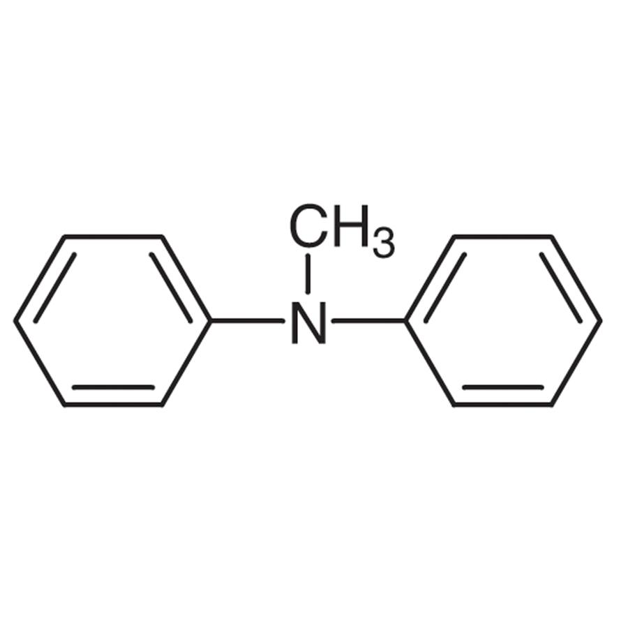 N-Methyldiphenylamine