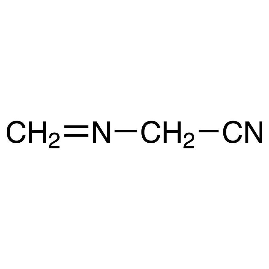 (Methyleneamino)acetonitrile
