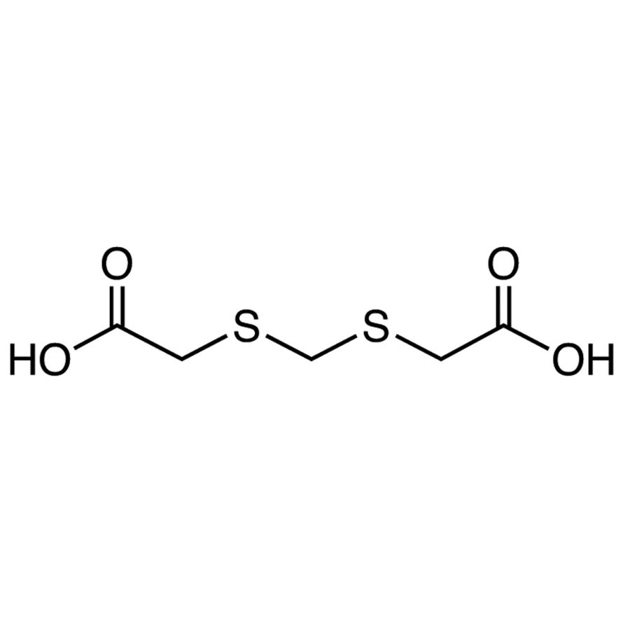 Methylenebis(thioglycolic Acid)