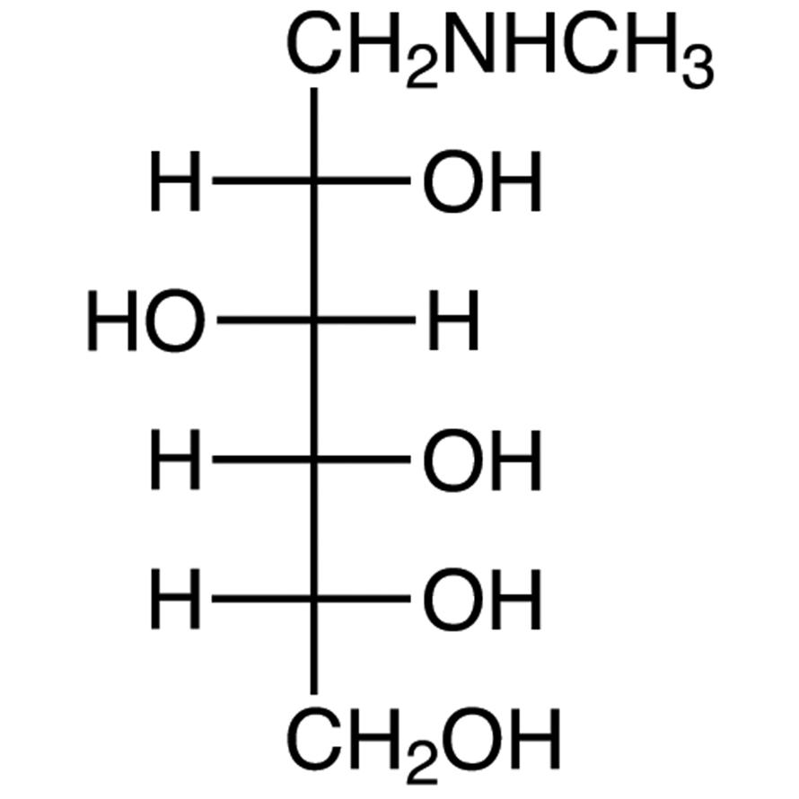 N-Methyl-D-glucamine