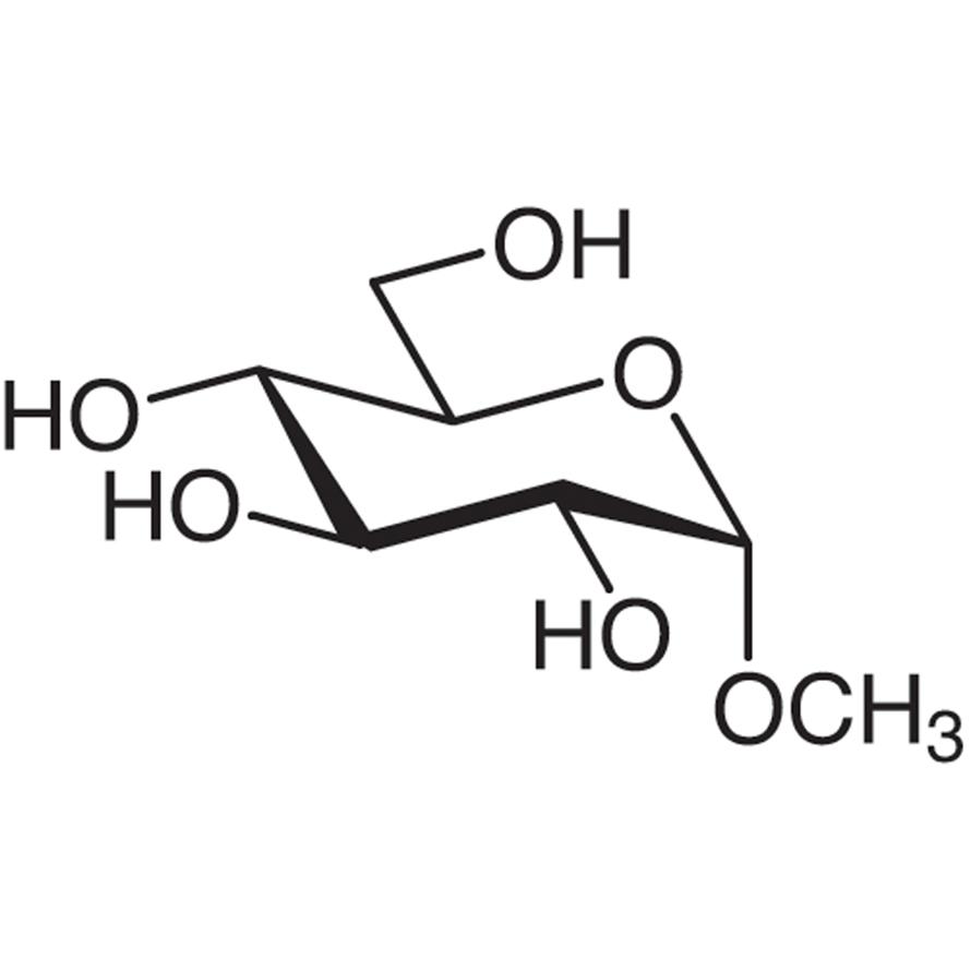 Methyl -D-Glucopyranoside