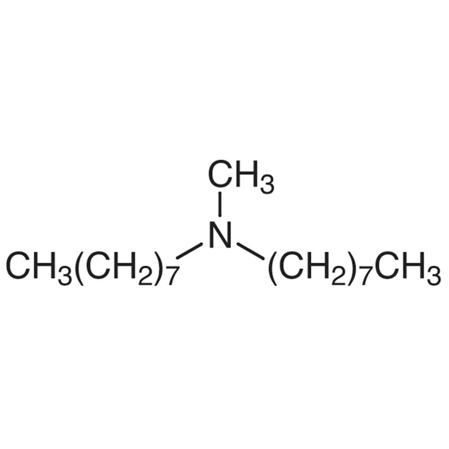 N-Methyldi-n-octylamine