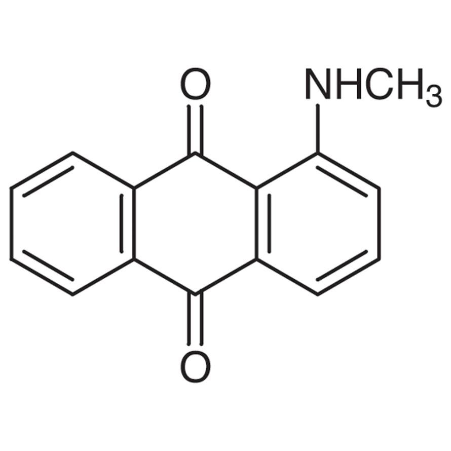 1-(Methylamino)anthraquinone
