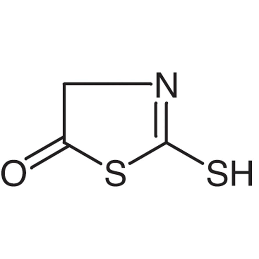 2-Mercapto-5-thiazolidone