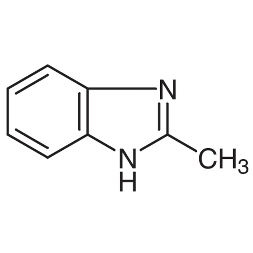 2-Methylbenzimidazole