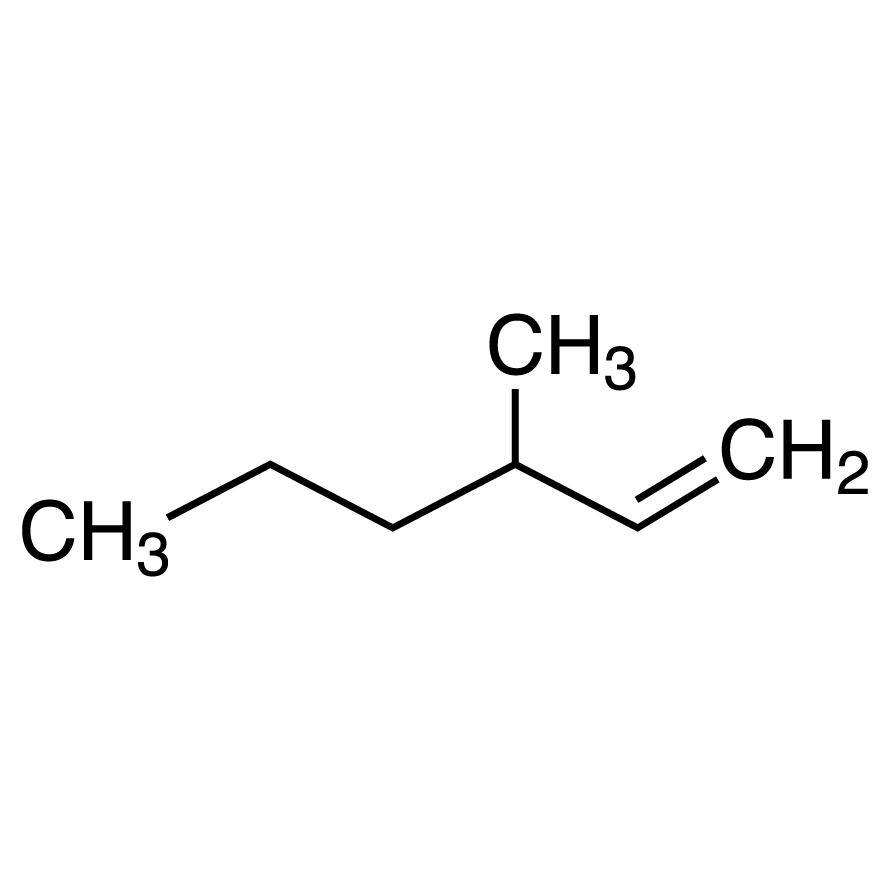 3-Methyl-1-hexene