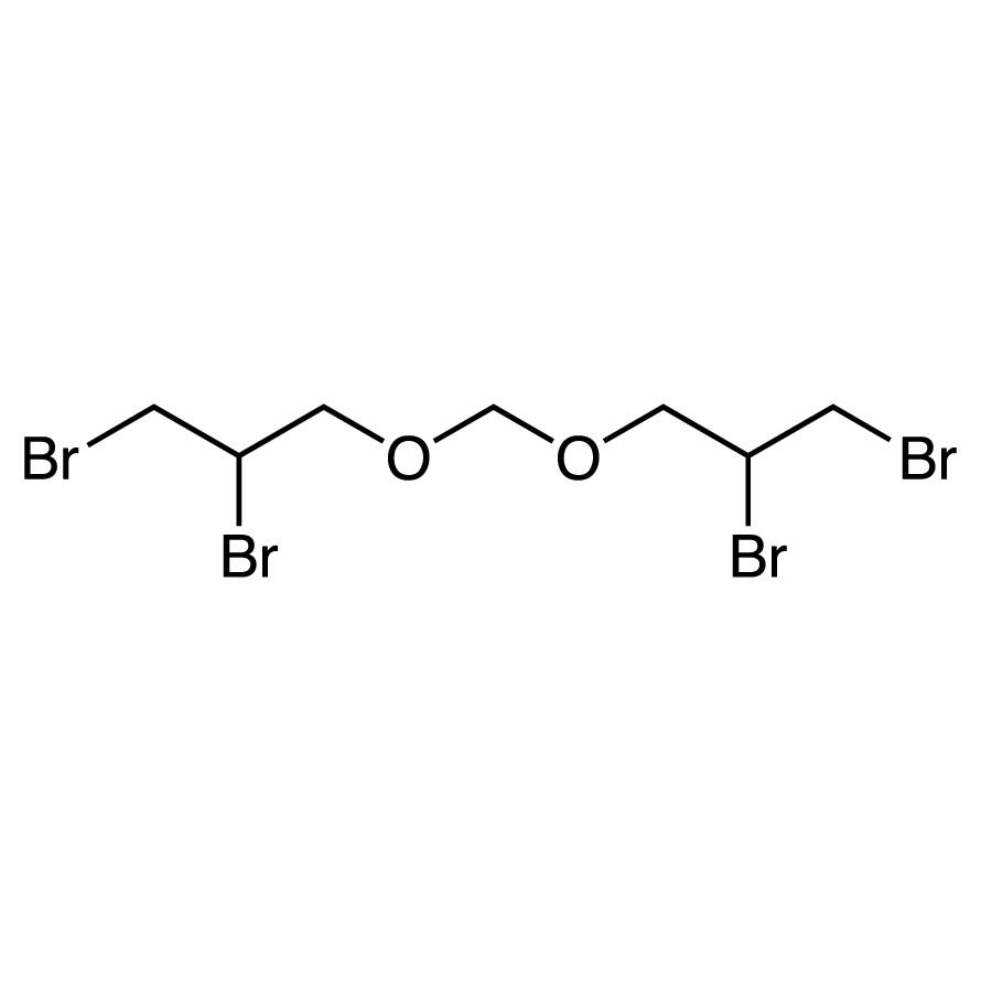 Methylene Glycol Bis(2,3-dibromopropyl) Ether