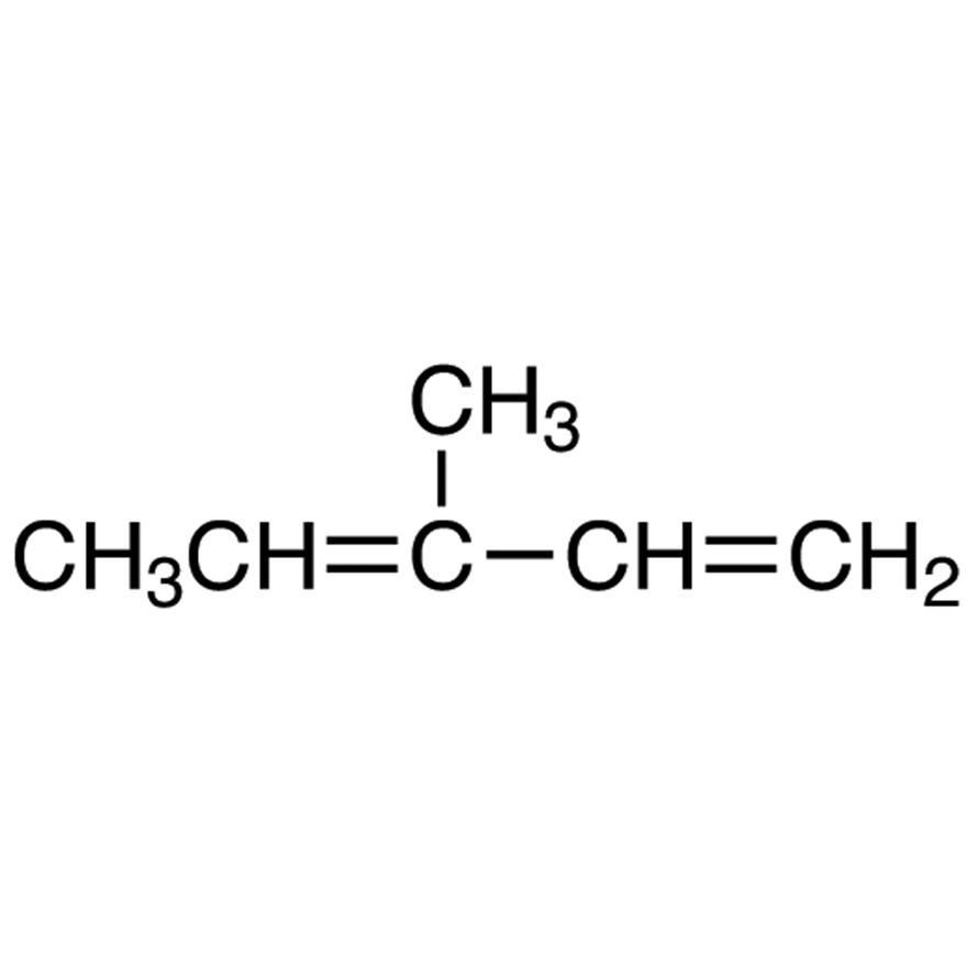 3-Methyl-1,3-pentadiene (cis- and trans- mixture)