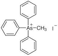 Methyltriphenylarsonium Iodide