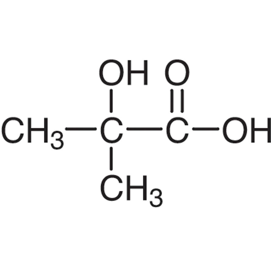 2-Hydroxyisobutyric Acid
