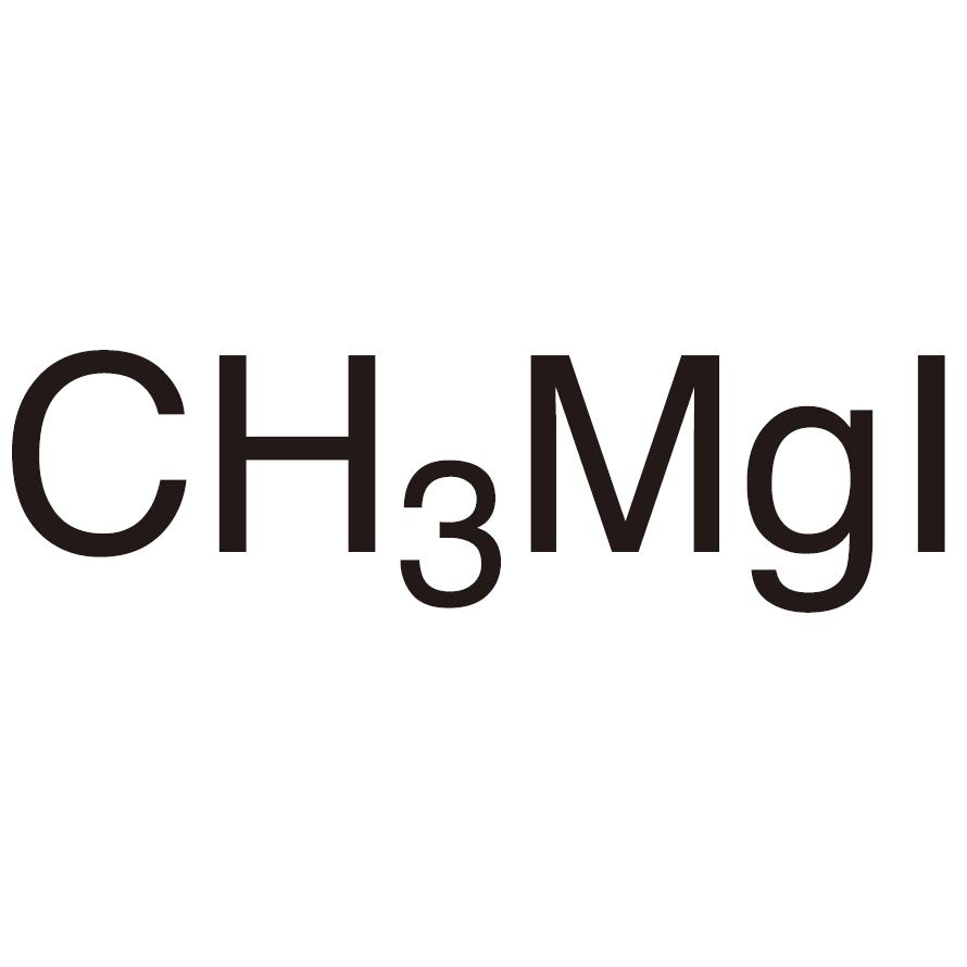 Methylmagnesium Iodide (33% in Ethyl Ether, ca. 2mol/L)