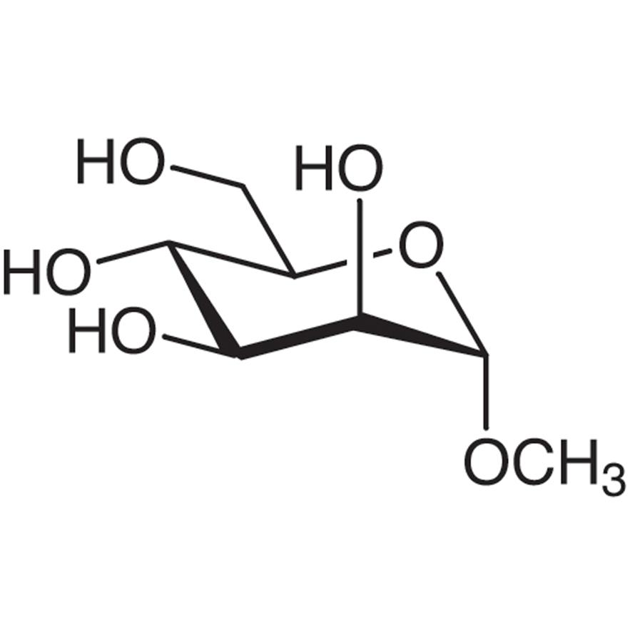 Methyl -D-Mannopyranoside