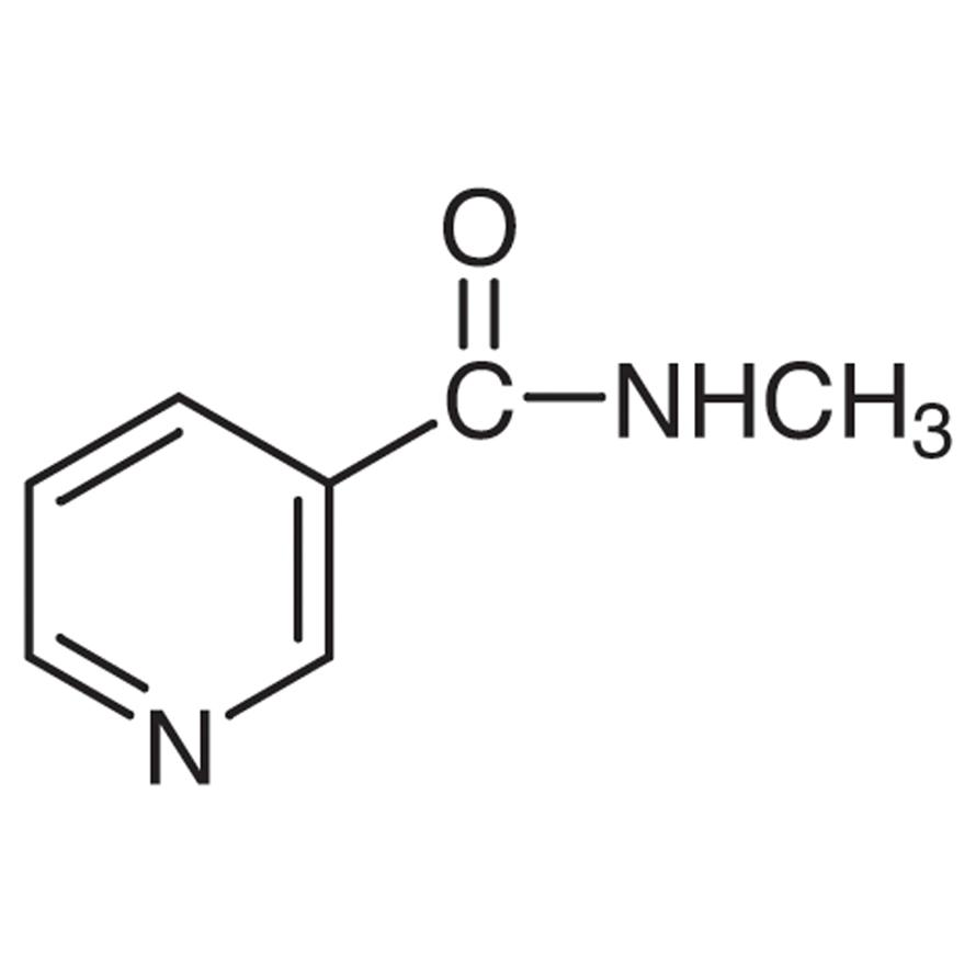 N-Methylnicotinamide