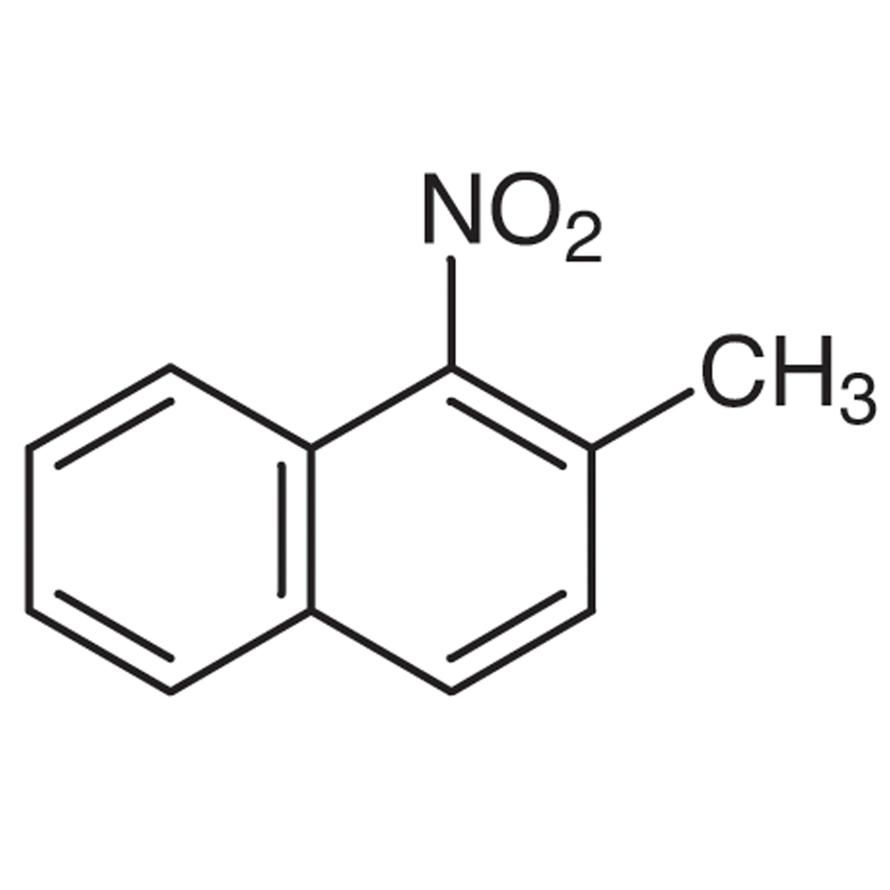 2-Methyl-1-nitronaphthalene