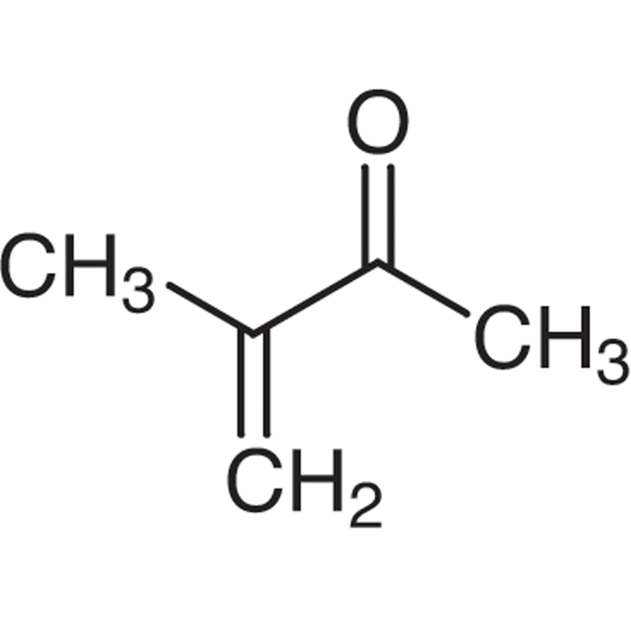 3-Methyl-3-buten-2-one (stabilized with HQ)