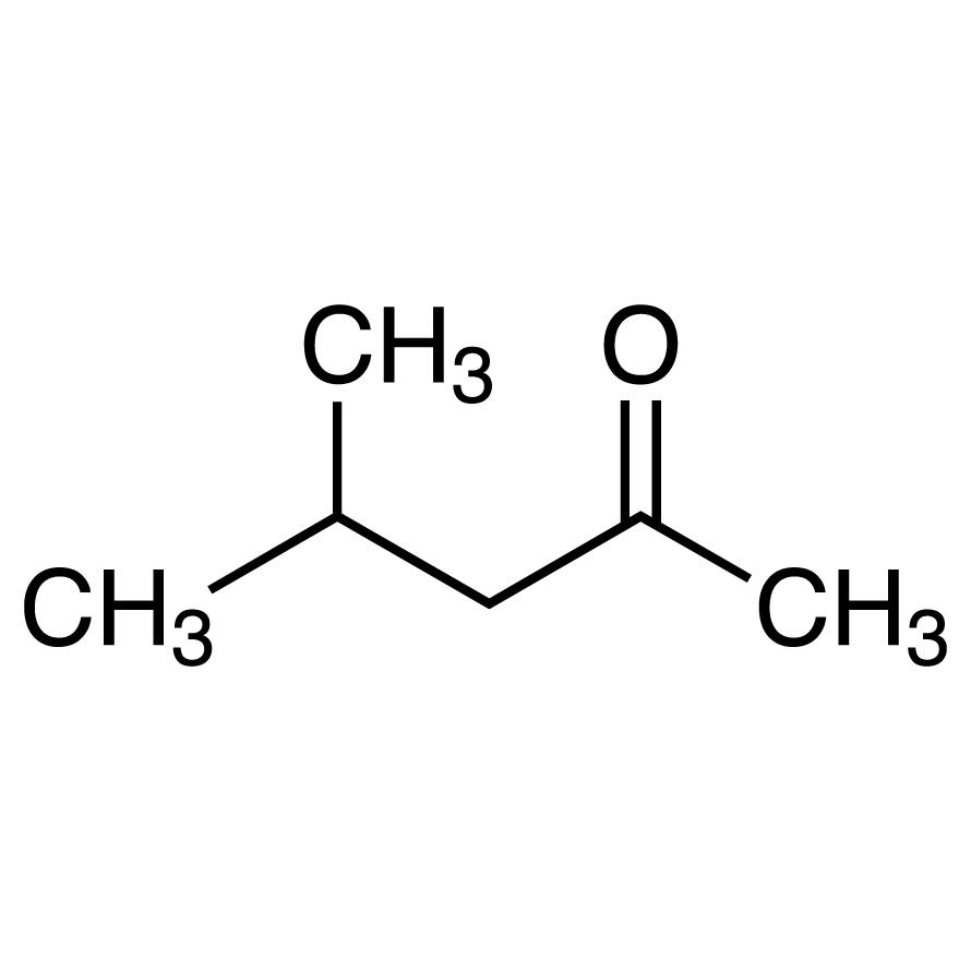 4-Methyl-2-pentanone