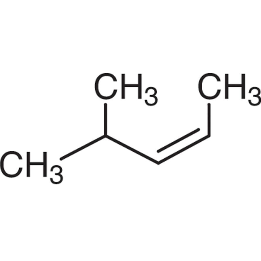 cis-4-Methyl-2-pentene