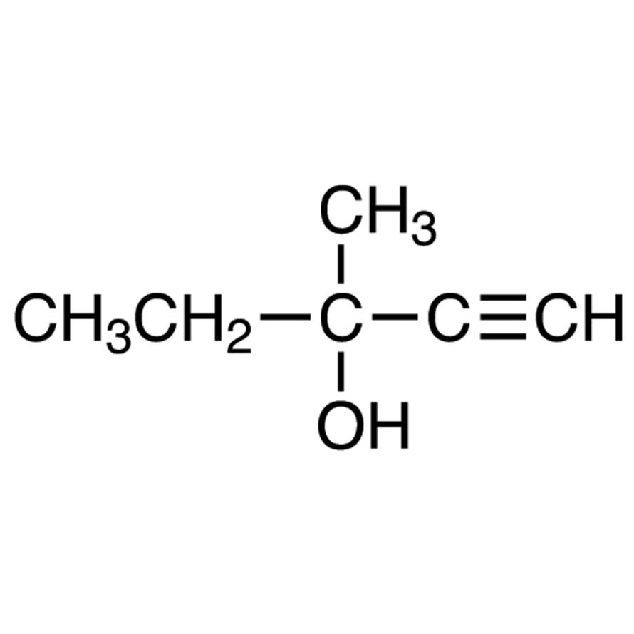 3-Methyl-1-pentyn-3-ol