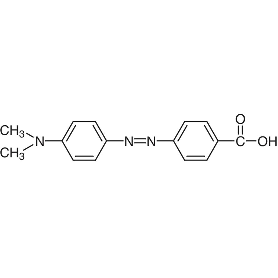 4-Dimethylaminoazobenzene-4'-carboxylic Acid
