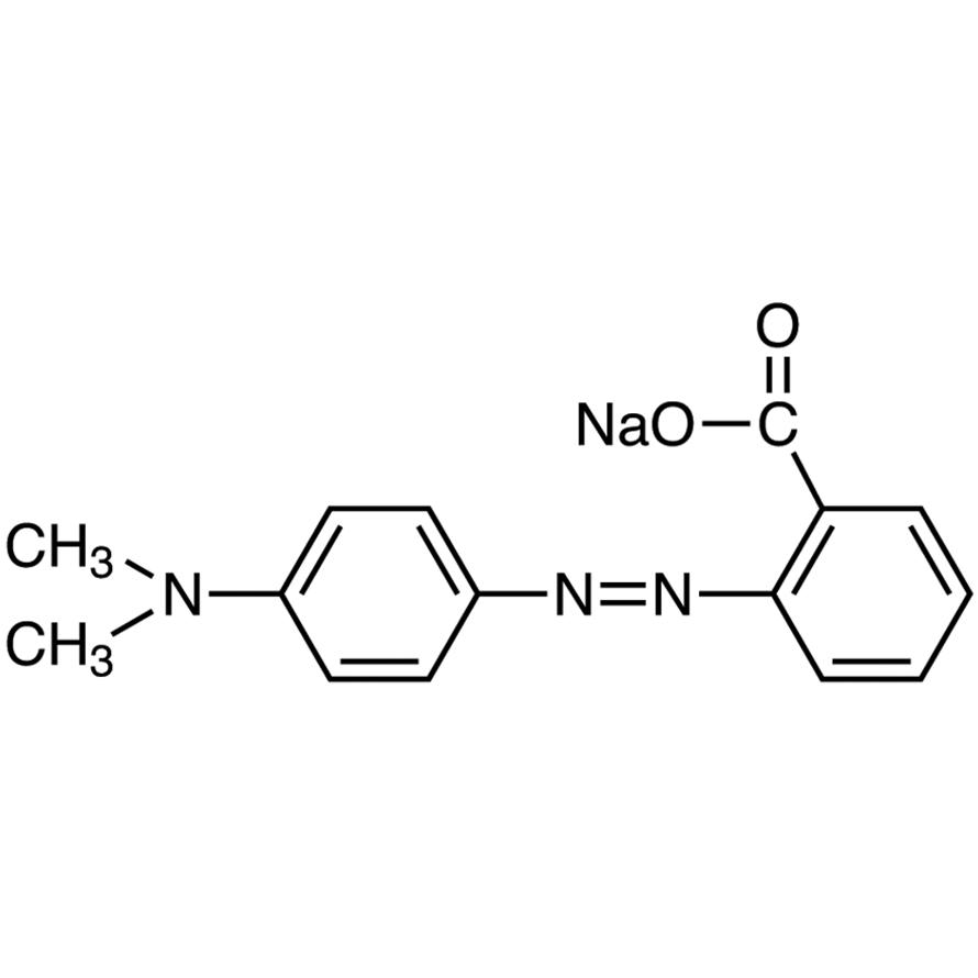Methyl Red Sodium Salt