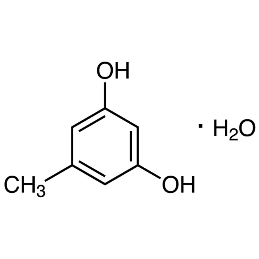 5-Methylresorcinol Monohydrate