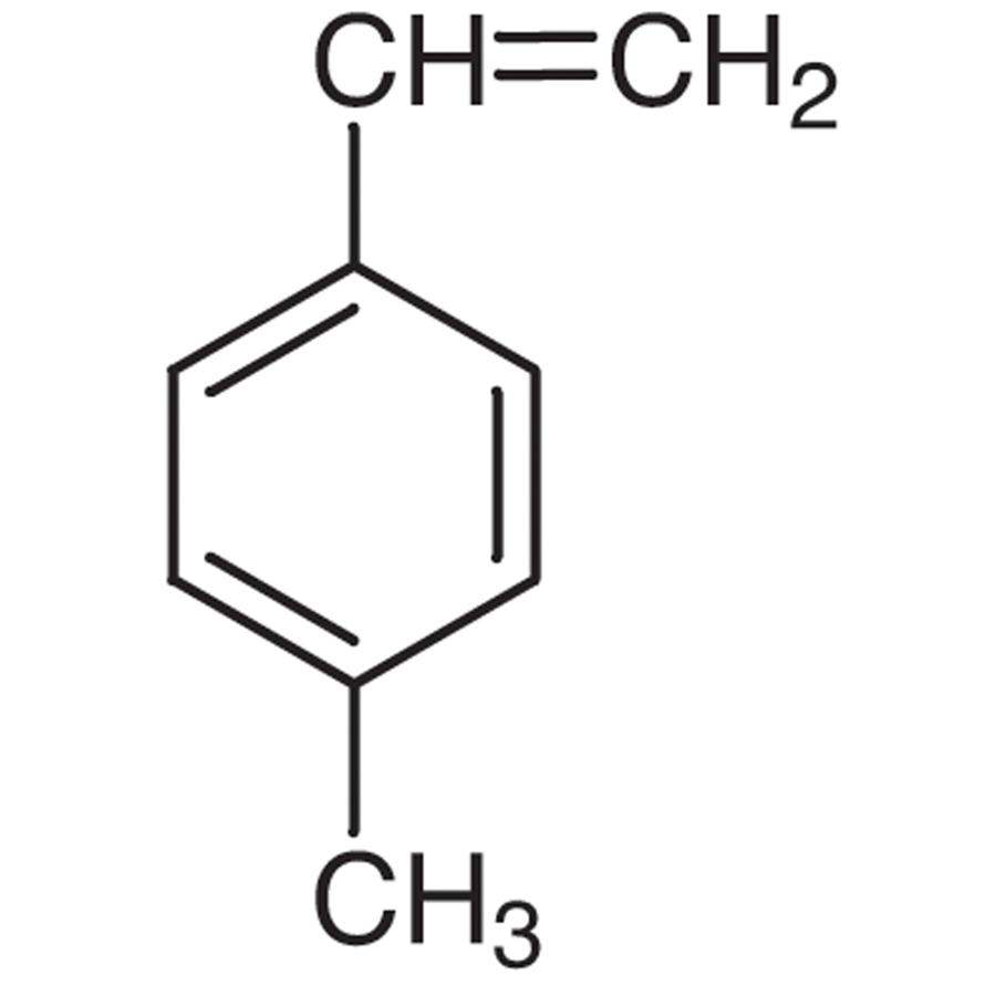 4-Methylstyrene (stabilized with TBC)