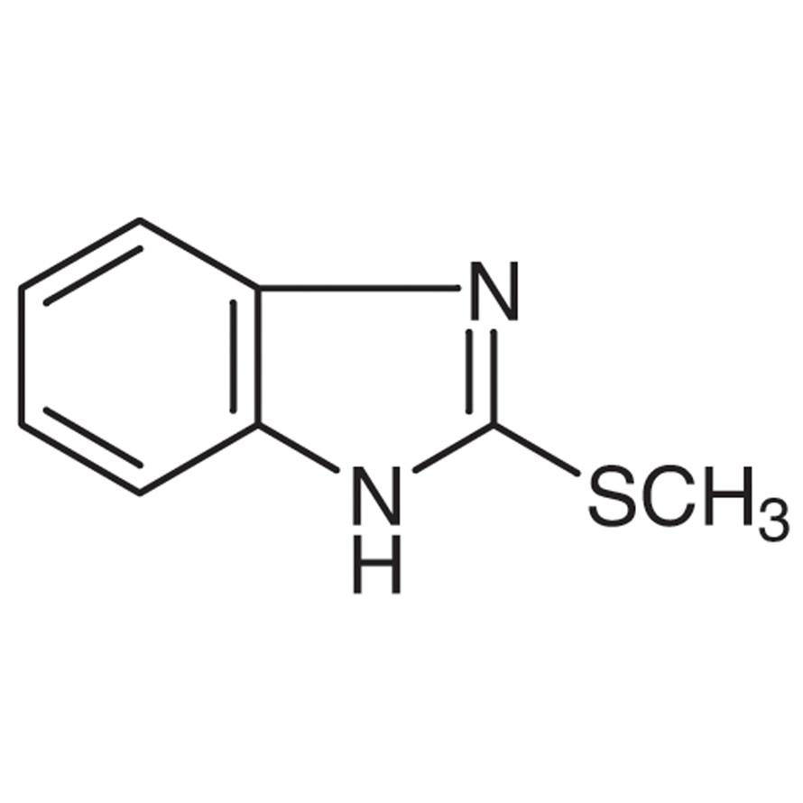 2-(Methylthio)benzimidazole