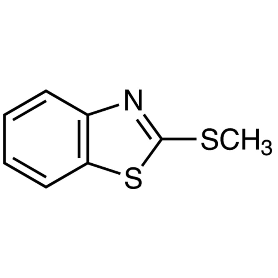 2-(Methylthio)benzothiazole