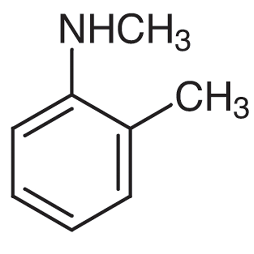 N-Methyl-o-toluidine