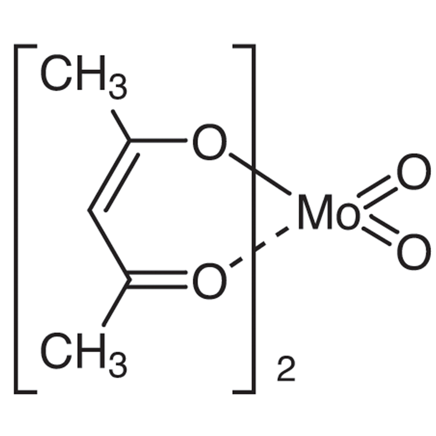 Bis(2,4-pentanedionato)molybdenum(VI) Dioxide