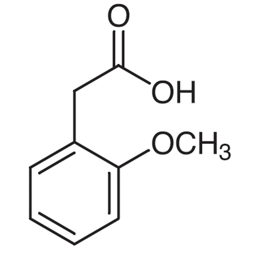 2-Methoxyphenylacetic Acid