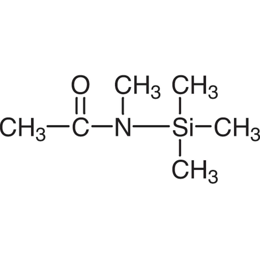 N-Methyl-N-trimethylsilylacetamide [Trimethylsilylating Agent]