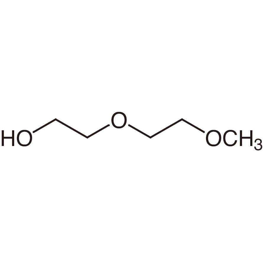 Diethylene Glycol Monomethyl Ether (stabilized with BHT)