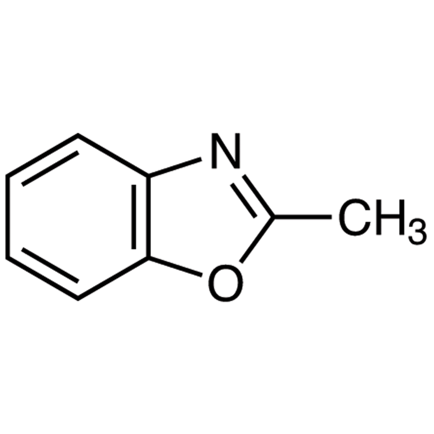 2-Methylbenzoxazole