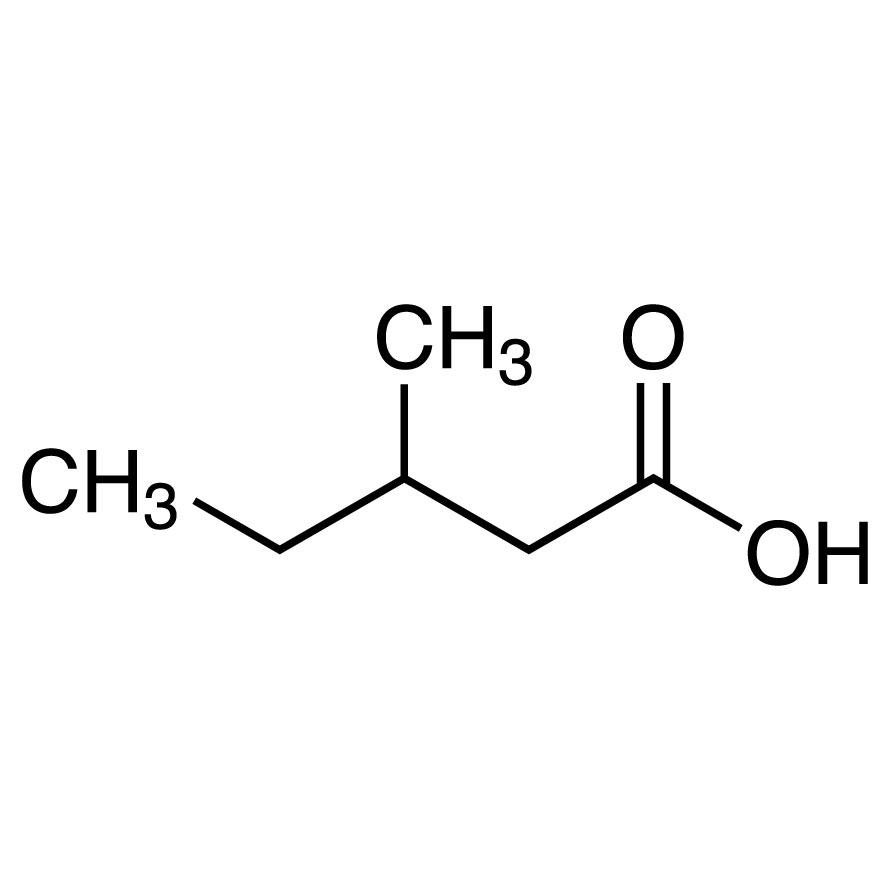 3-Methylvaleric Acid